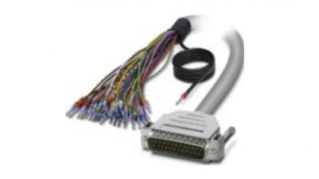 MUX8-R2多通道转换器高密度电极接线