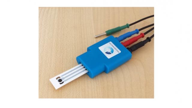 丝网印刷电极连接器(匹配2mm香蕉插头)